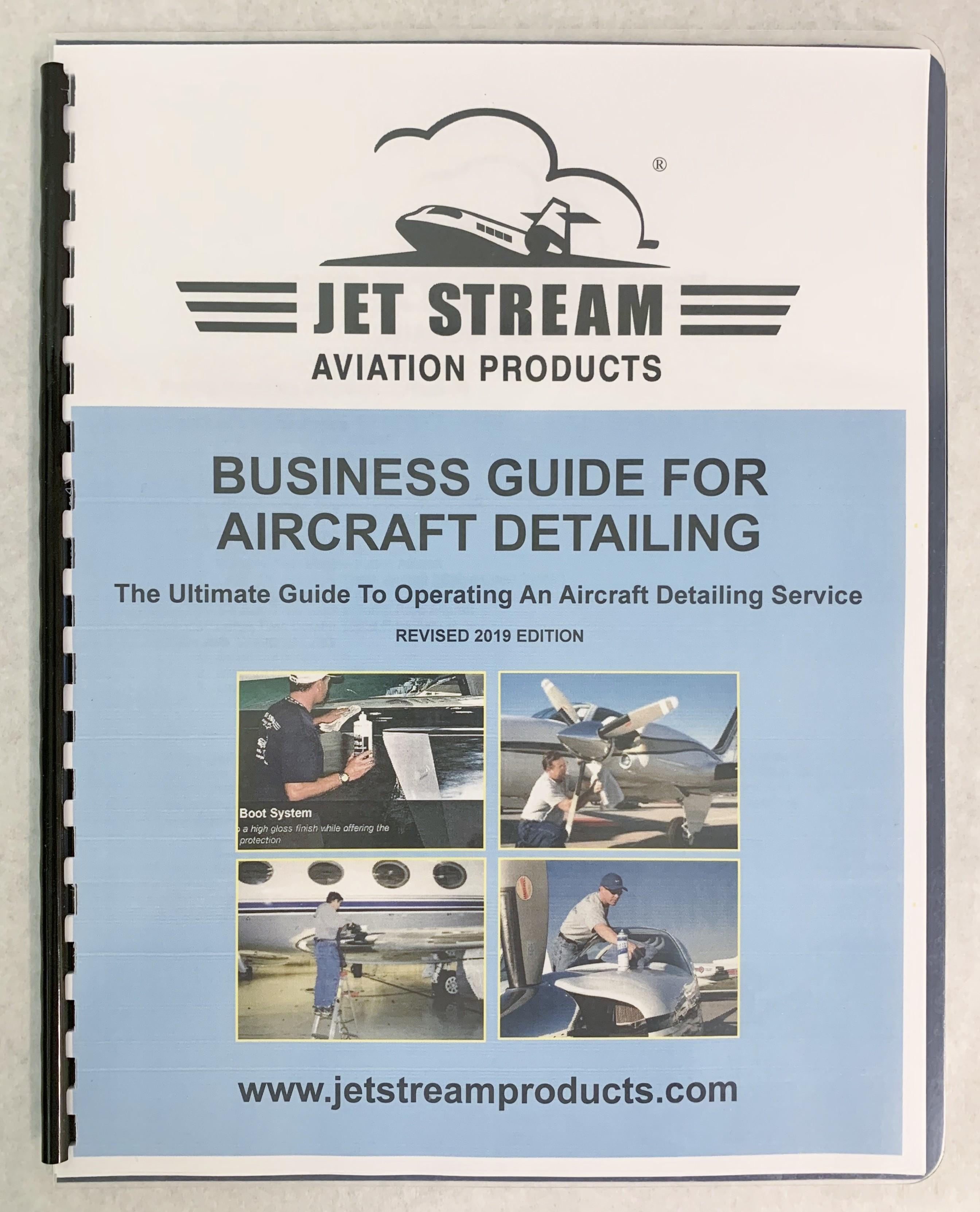 Aircraft Detail Manual - DBM26
