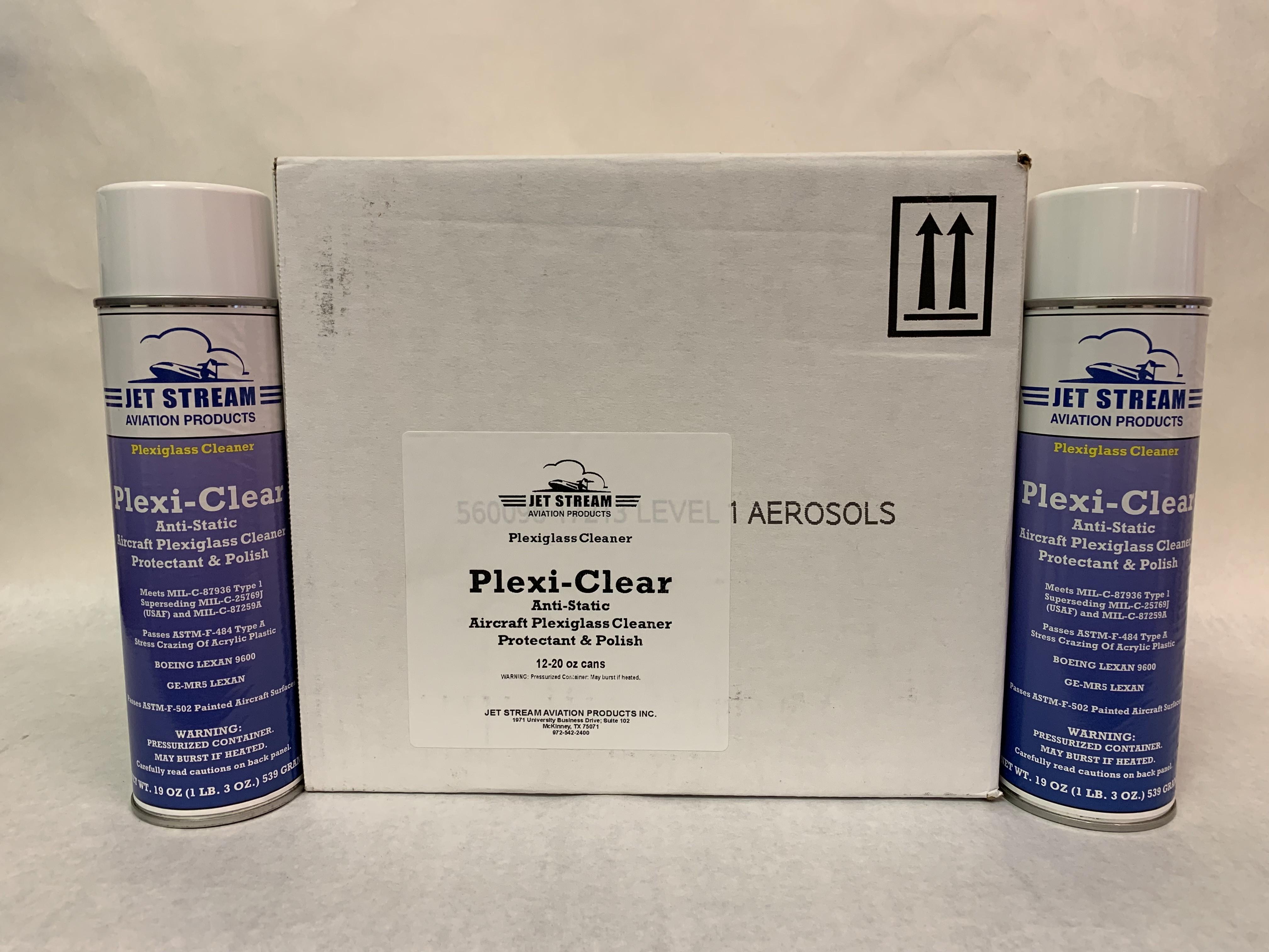 Plexi-Clear - PC12